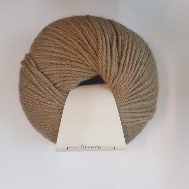 Lana Gatto Camel Hair 2