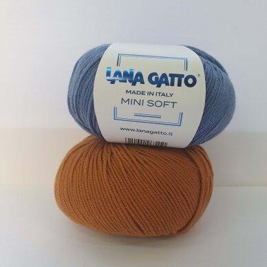 Lana Gatto Mini Soft