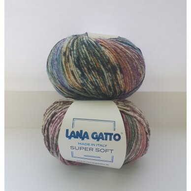 Lana Gatto Super Soft (margi)