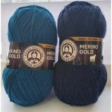 Madam Tricote Merino Gold