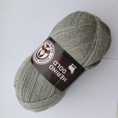 Madam Tricote Merino Gold 5