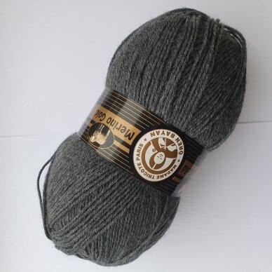 Madam Tricote Merino Gold 7