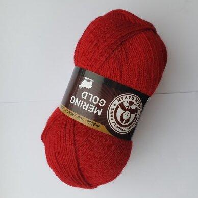 Madam Tricote Merino Gold 13