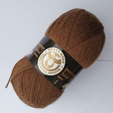 Madam Tricote Merino Gold 18