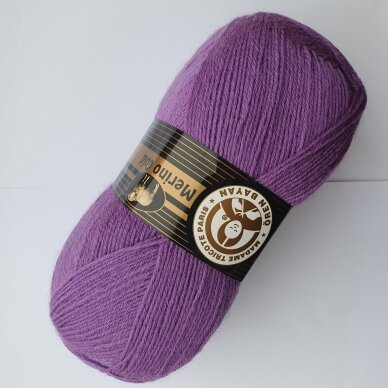 Madam Tricote Merino Gold 20