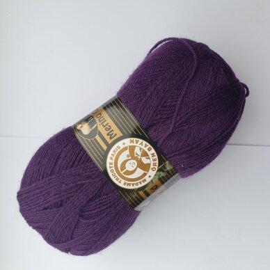 Madam Tricote Merino Gold 21