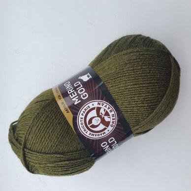 Madam Tricote Merino Gold 35
