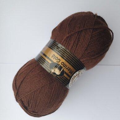 Madam Tricote Merino Gold 23