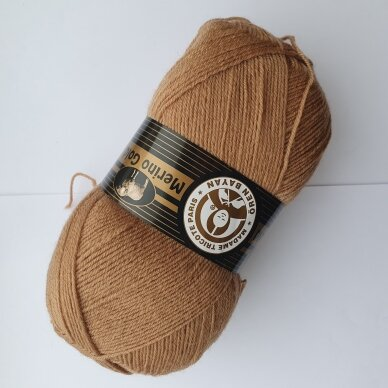 Madam Tricote Merino Gold 24